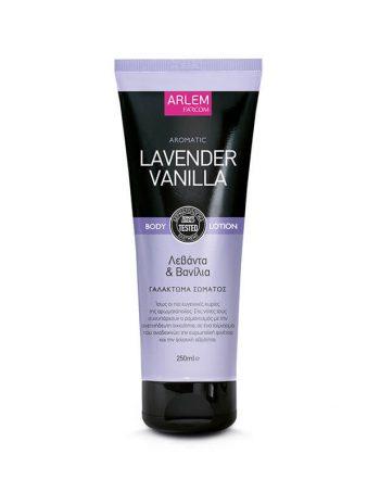 Arlem losion za telo Lavander & Vanilla 250ml