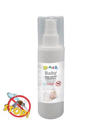BABY sprej protiv komaraca 100ml