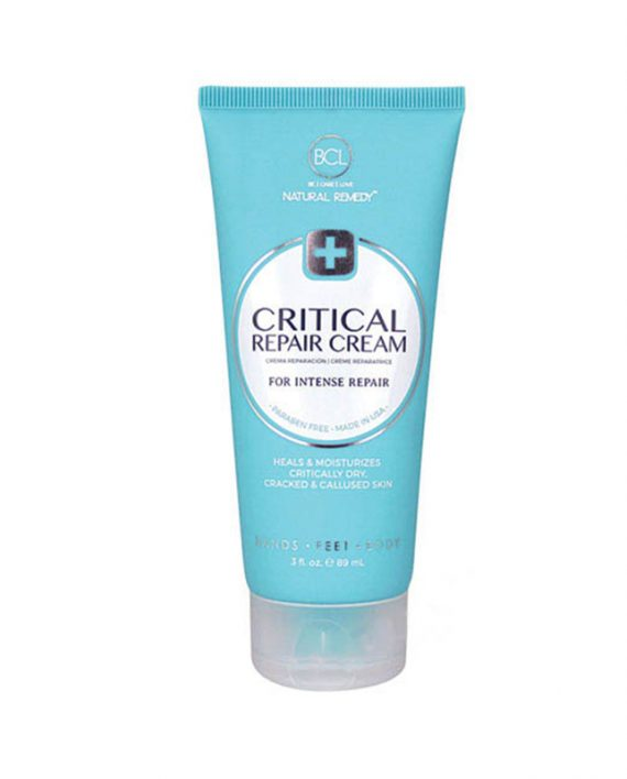 BCL SPA Critical Repair Creme ze pedikir