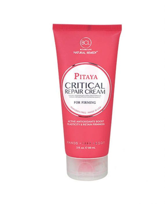 BCL SPA Pitaya Critical Repair Creme
