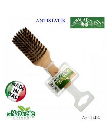 BOREAL Drvena cetka za kosu (za afro i muske frizure)