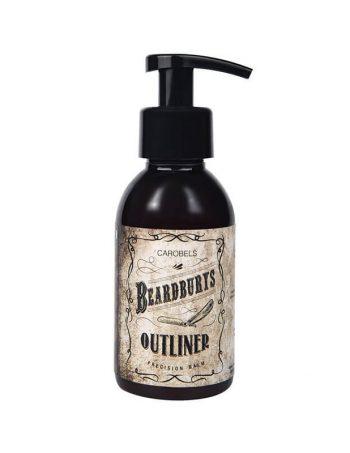 Balzam za brijanje BEARDBURYS 150ml