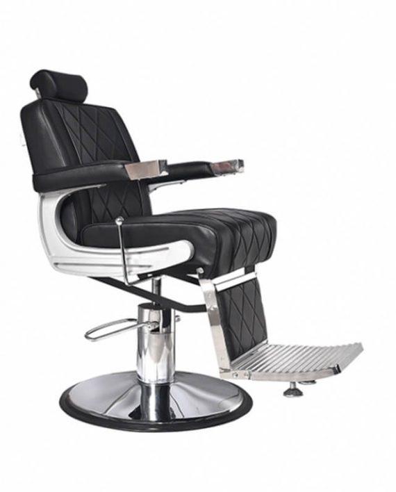 Berberska stolica ARK 5228A - A15 crna