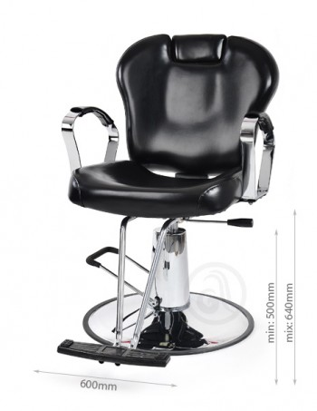 Berberska stolica NS31207B