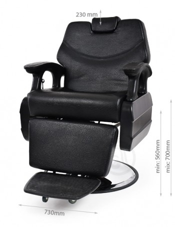 Berberska stolica NS31808