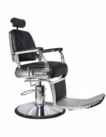 Berberska stolica SON 5251 - A88 crna
