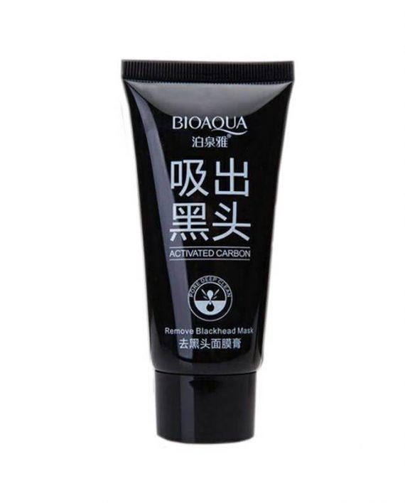 Bioaqua crna maska