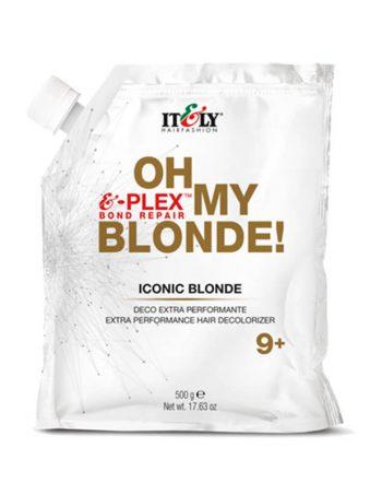 Blans Iconic Blonde 9+ za dekolorizaciju kose