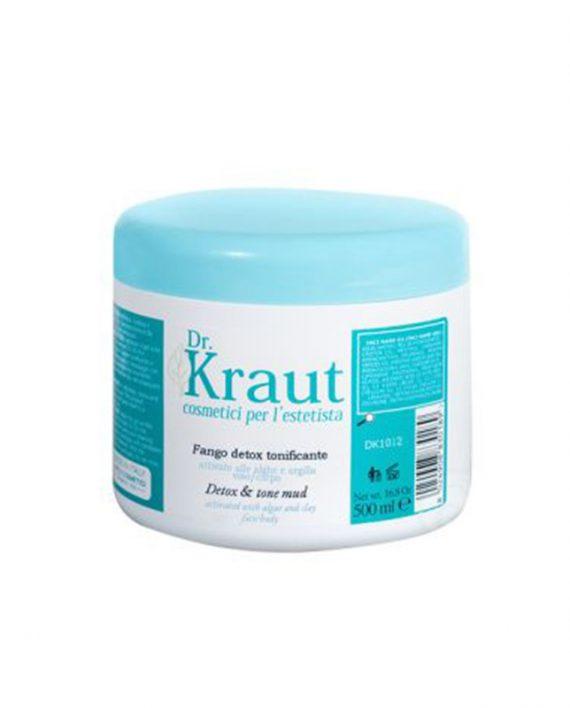 Blato za detoksikaciju i toniranje DR KRAUT 500ml