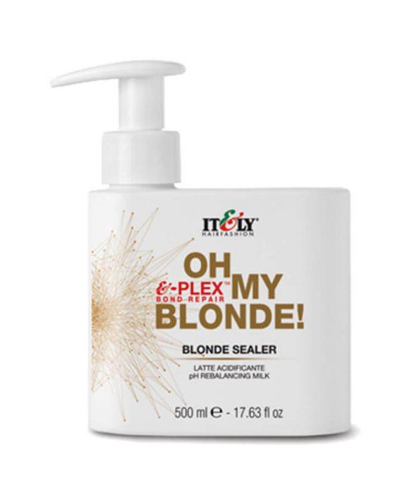Blonde Sealer - pH rebalansirajuce mleko