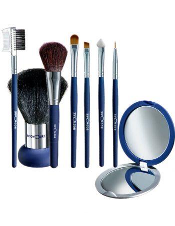 Boreal set - pribor za make-up