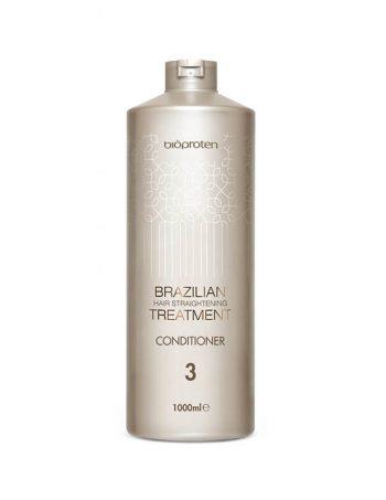Brasilian tretman BALZAM 3 (za ispravljanje kose)