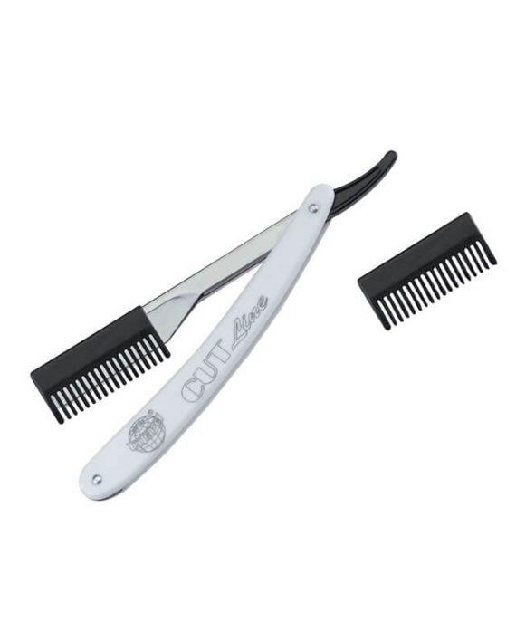 Britva za brijanje sa dodatkom KIEPE 121