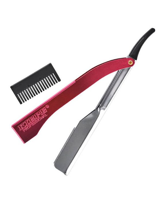 Britva za brijanje sa dodatakom KIEPE 128 Crvena