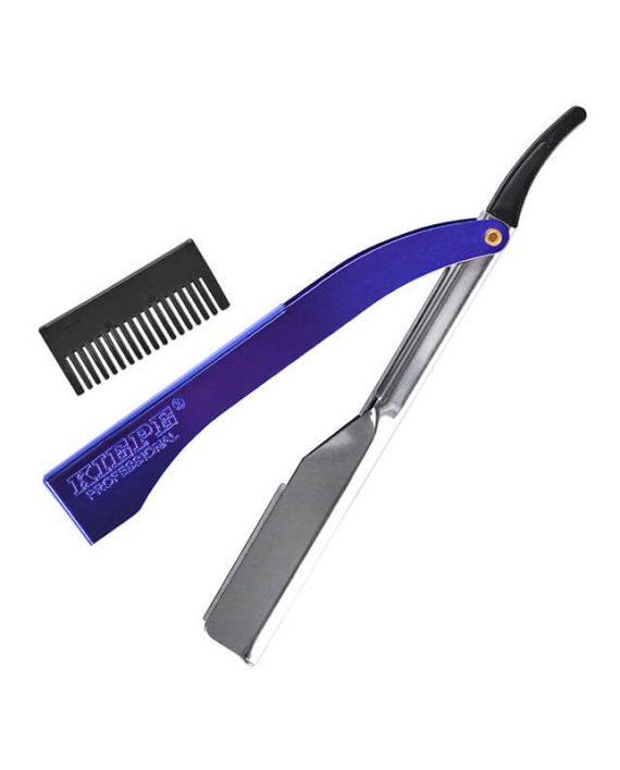 Britva za brijanje sa dodatakom KIEPE 128 Plava