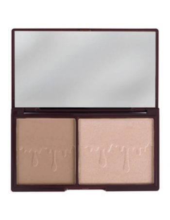 Bronzer I HEART REVOLUTION Bronze and Glow 7g