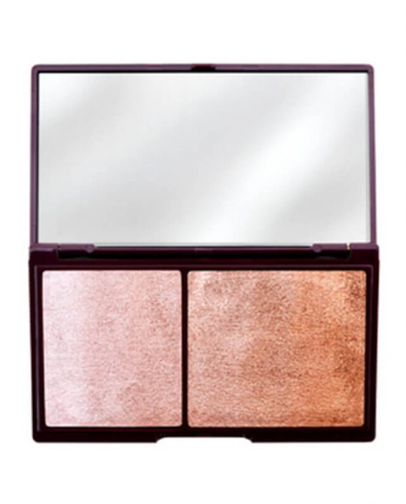 Bronzer I HEART REVOLUTION Bronze and Shimmer 7g