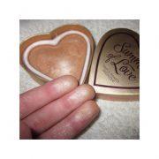 Bronzer I HEART REVOLUTION Summer of Love 10g