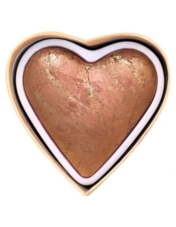 Bronzer I HEART REVOLUTION Summer of Love Love Hot Summer 10g