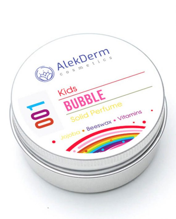 Bubble for Kids – Cvrsti parfem 001