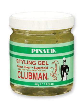 CLUBMAN gel za kosu PROVIDAN