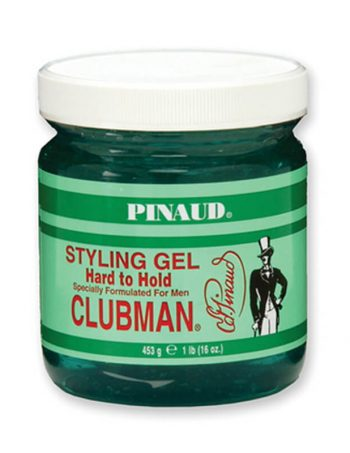 CLUBMAN gel za kosu SUPER