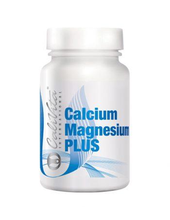 CaliVIta Calcium Magnezium PLUS (100 kapsula)