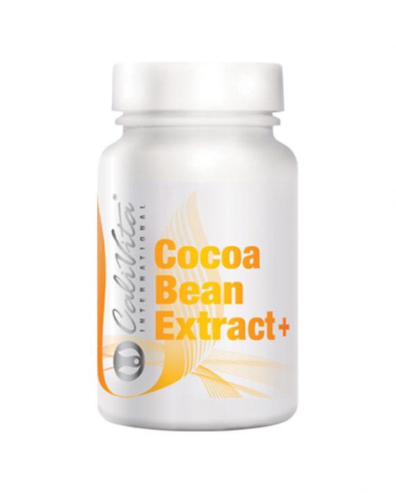 CaliVita Cocoa Bean Extract+ (100 kapsula)