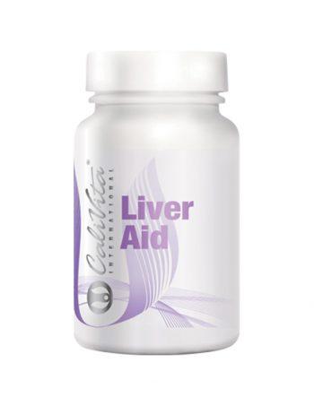 CaliVita Liver Aid (100 kapsula) Zastita jetre