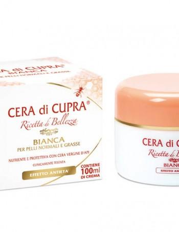 Cera di Cupra BIANCA Krema za normalnu i masnu kožu lica 100ml
