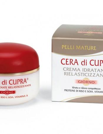 Cera di Cupra Hidrantna dnevna krema za lice