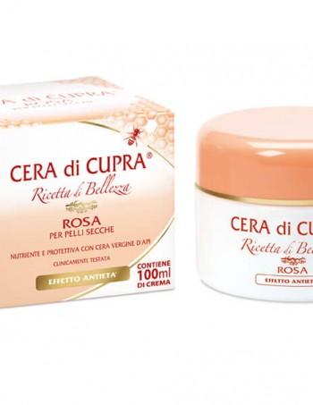 Cera di Cupra ROSA Krema za suvu kožu lica 100 ml