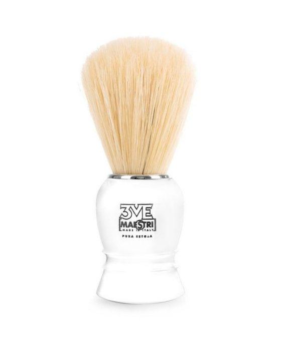 Cetka za brijanje 3ME White