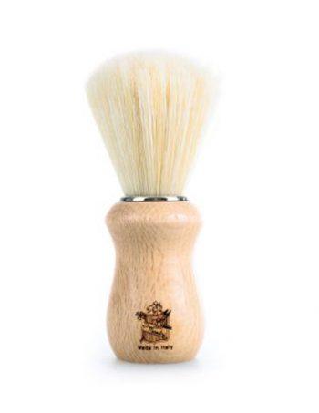 Cetka za brijanje sa drvenom drskom 3ME