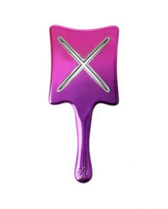 Cetka za ispravljanje kose IKOO Paddle X Metallic 6