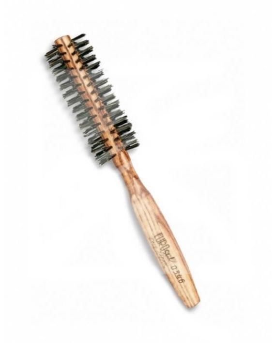 Cetka za kosu drvo-dlaka 12mm 0346