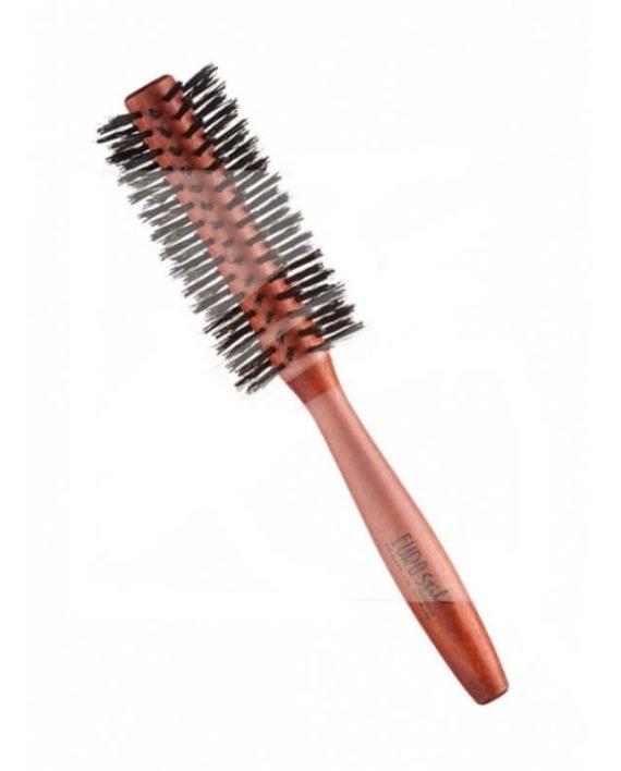 Cetka za kosu drvo-dlaka 18mm 0513