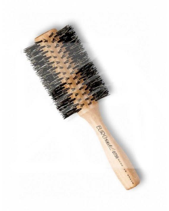 Cetka za kosu drvo-dlaka 30mm 0756