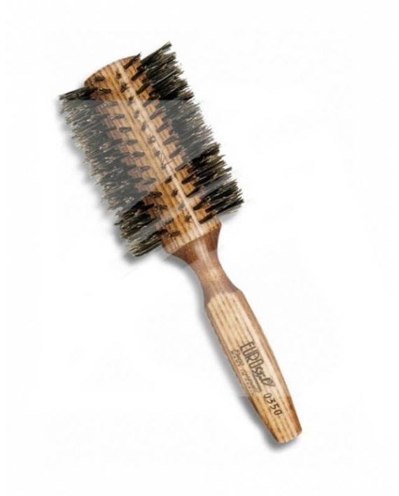 Cetka za kosu drvo-dlaka 33mm 0350