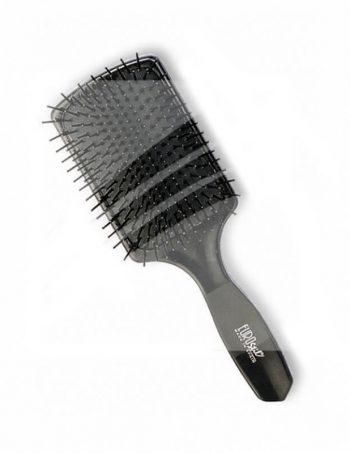 Cetka za kosu kocka plastika 0755