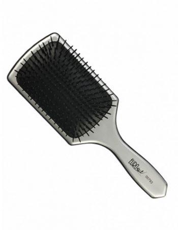 Cetka za kosu kocka plastika VELIKA 0793