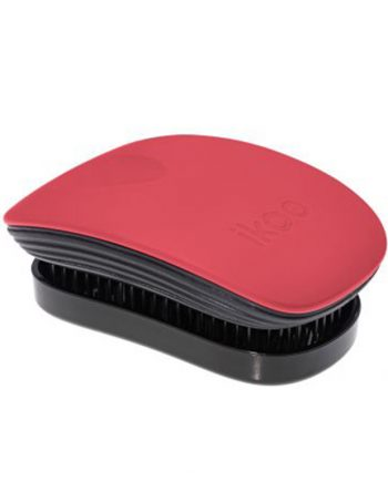 Cetka za rascesljavanje kose IKOO Mini Pocket Mat
