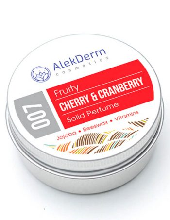 Cherry & Cranberry Fruity – Cvrsti parfem 007
