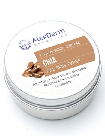 Chia krem – AlekDerm Face & Body Cream