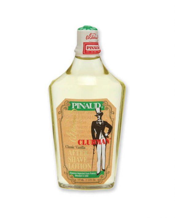 Club Man Classic Vanilla losion posle brijanja