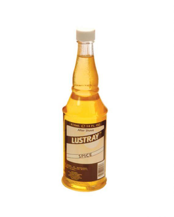 Club Man Lustray Spice losion posle brijanja