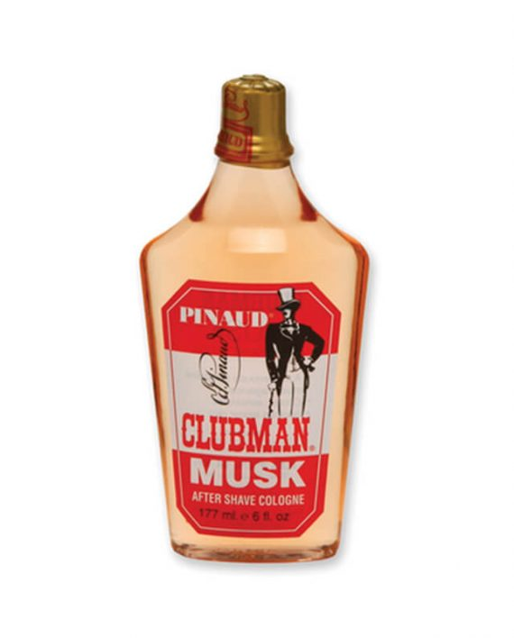 Club Man Musk losion posle brijanja
