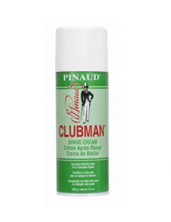 Club Man Shave Cream