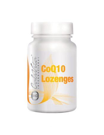 CoQ10 Lozenges Q10 (sa brzom apsorpcijom)
