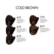 Cold Brown